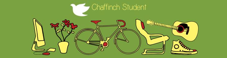 Chaffinch Student Storage
