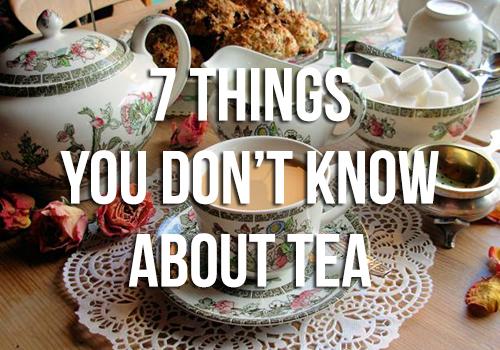 english-tea