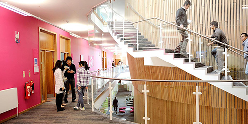 INTO-EXE-interior-of-study-centre-carousel