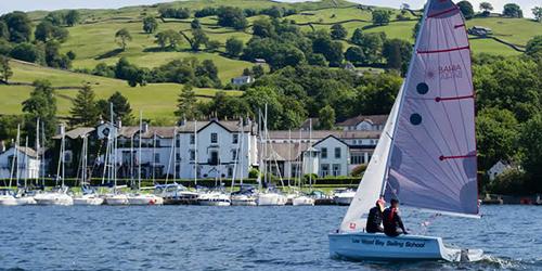 lwb-sailing