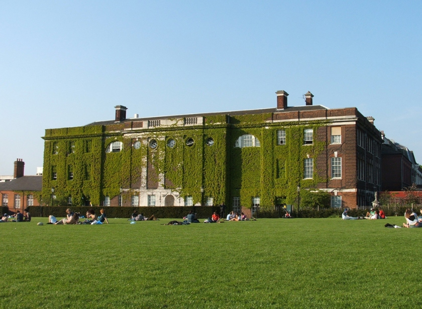 goldsmiths_main_building